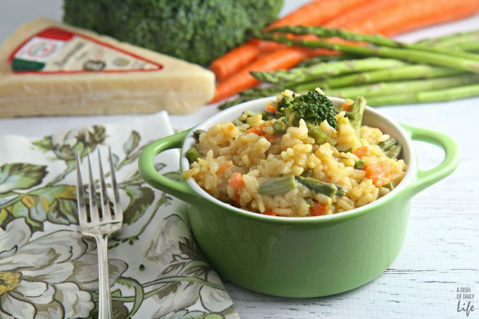 20 Quick and Ch-easy Vegetarian Meals to Try at HomeTheThings