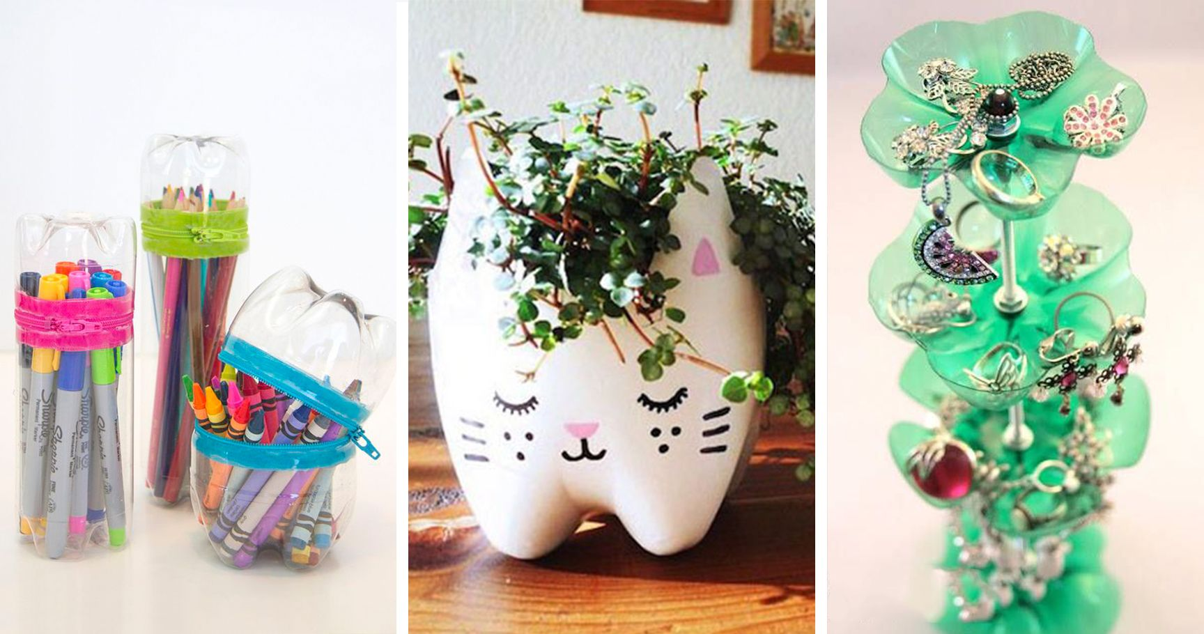10 creative diy projects to reuse plastic bottles thethings reviewsmspy
