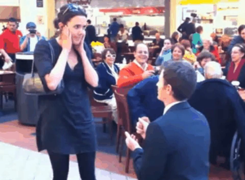 15 Marriage Proposal Fails Thethings