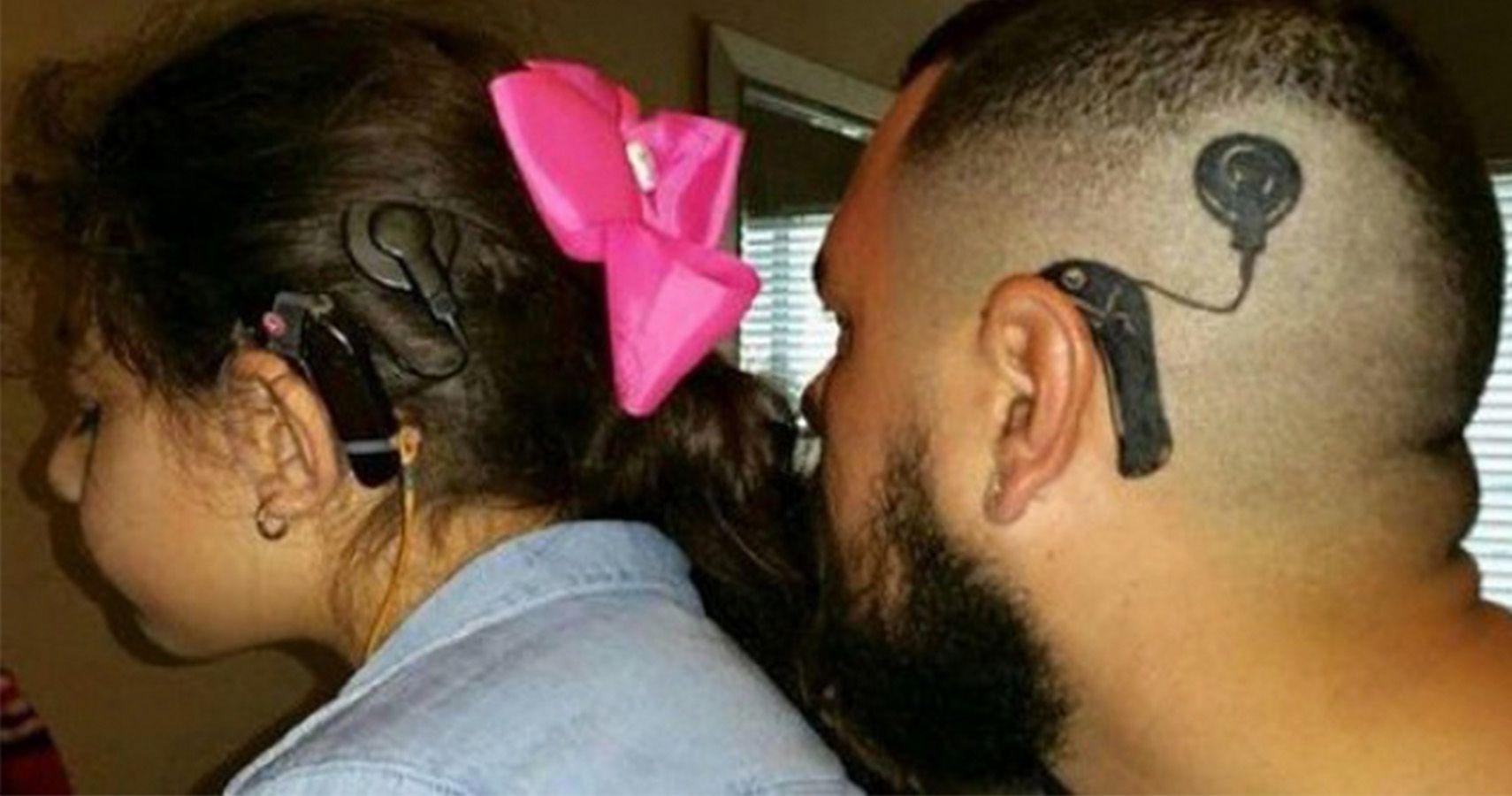 16 touching tattoos parents dedicated to their kids thethings buycottarizona