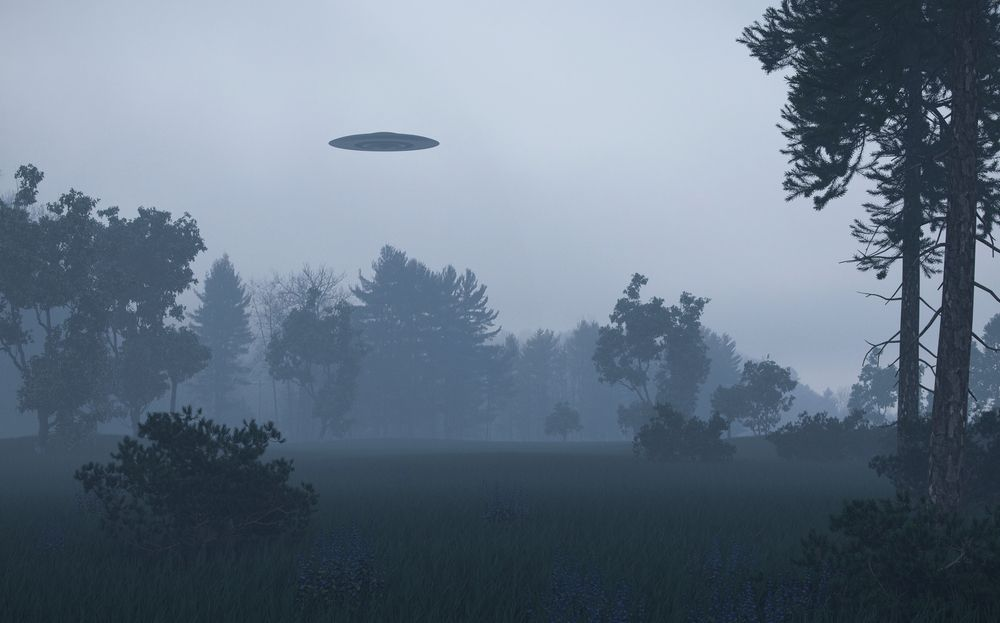 15 Creepy Alien Encounters That Happened IRL | TheThings