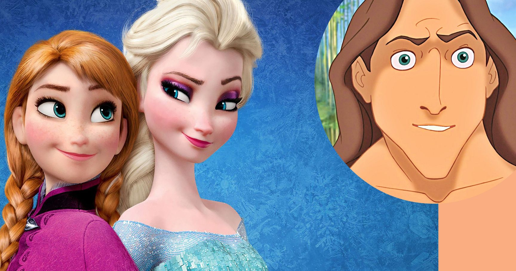 15 Disney Conspiracy Theories That Will Totally Ruin Your Childhood