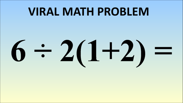 15 Deceptively Simple Math Problems Most People Cannot Solve
