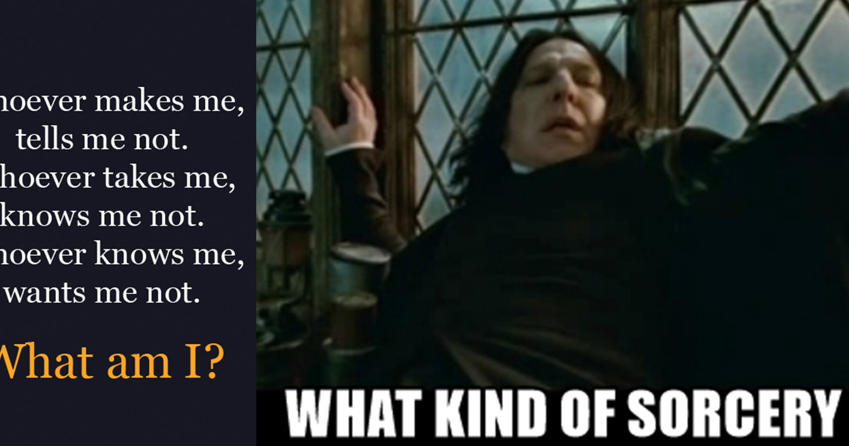 15 Stupidly Simple Riddles Most People Cannot Solve | TheThings
