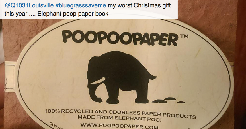 15 of the worst christmas presents people have ever received negle Choice Image