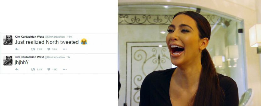15 Kim Kardashian Tweets That Are Old But Gold   TheThings