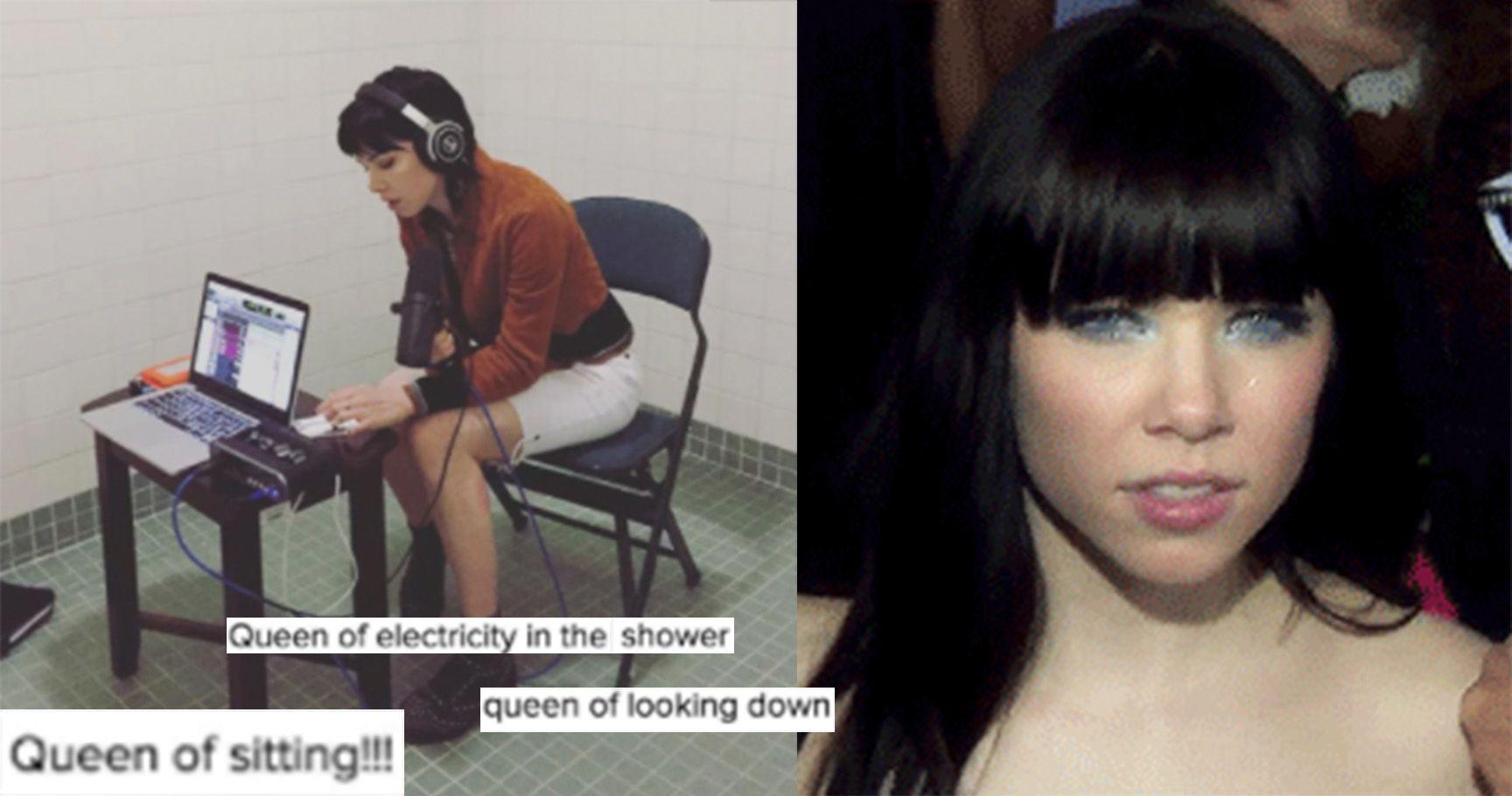 Young Miranda Cosgrove nude photos 2019