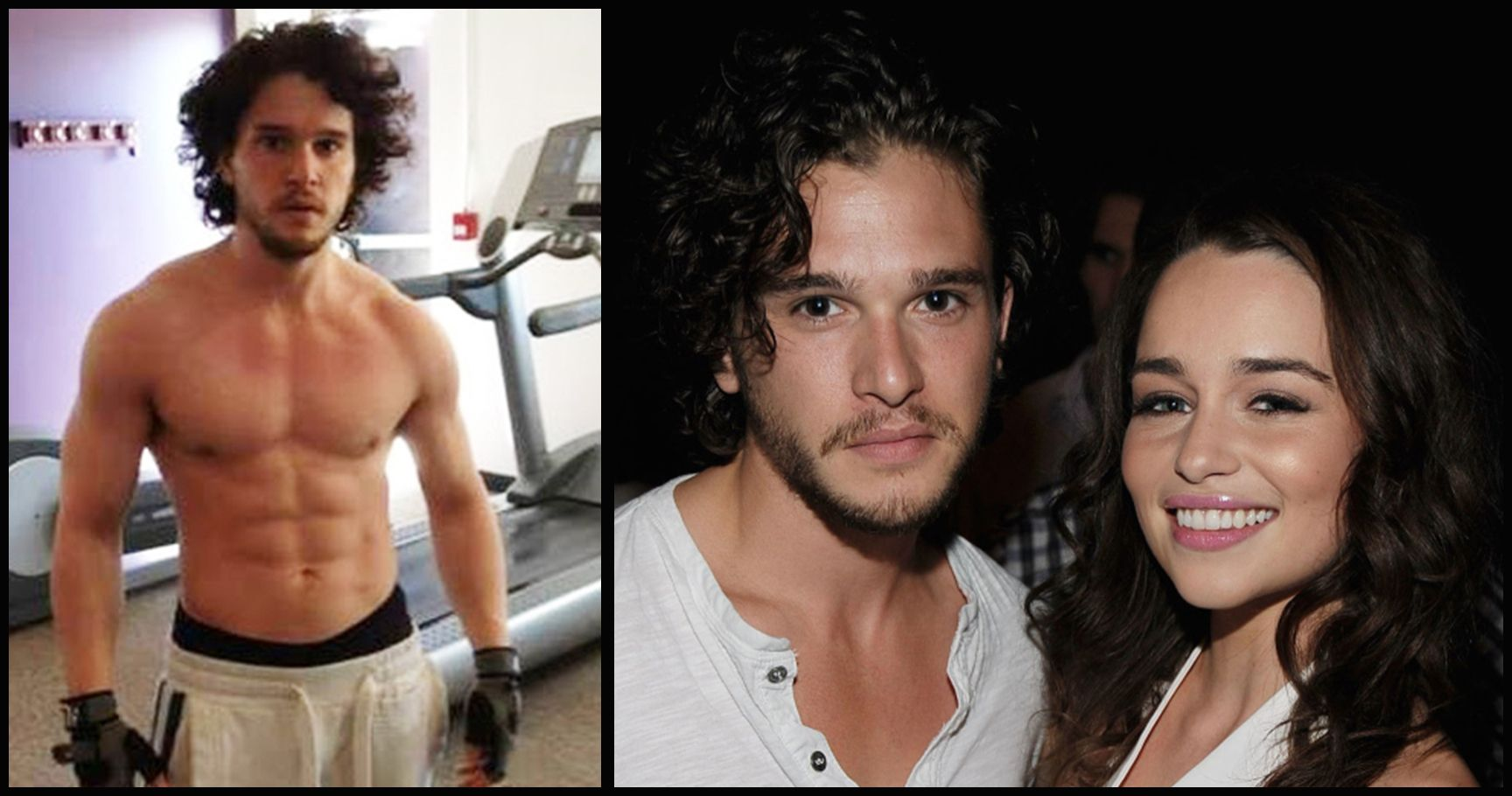 Secrets We Didnt Know About Kit Harington Thethings