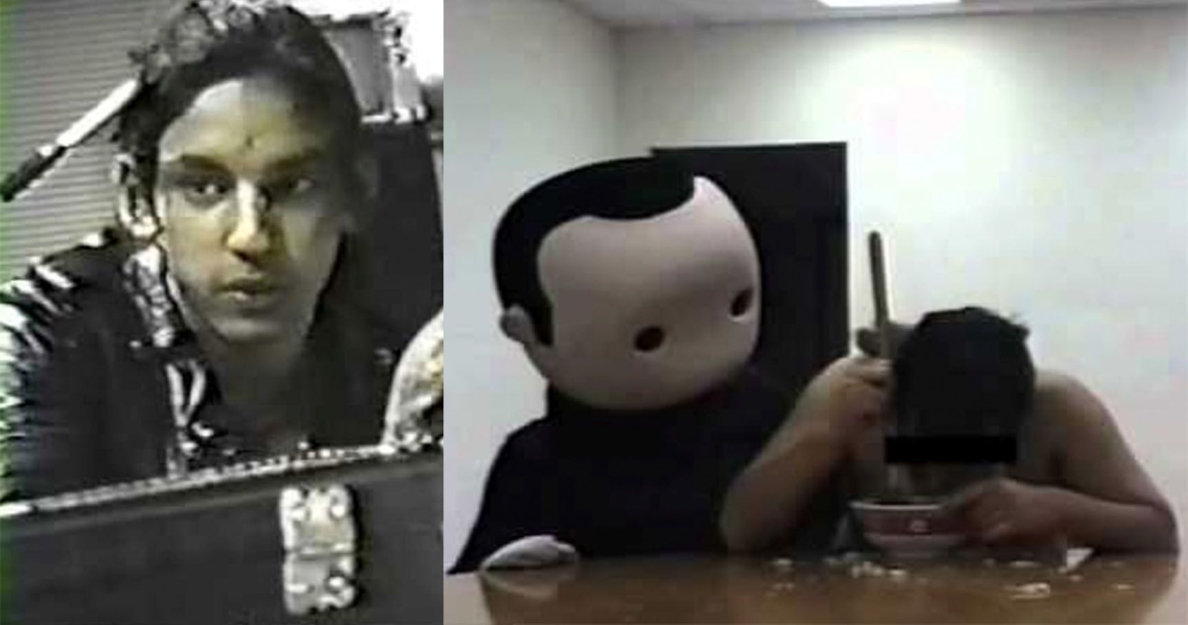 Creepy Unsolved Mysteries From The Dark Corners Of The Internet