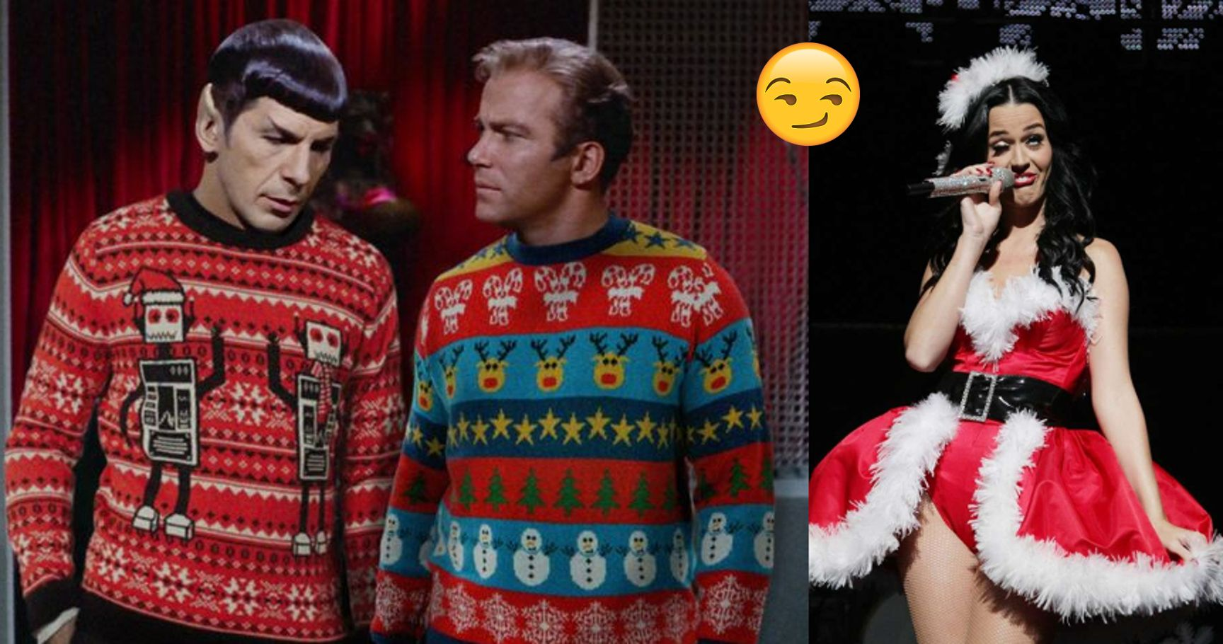 Most Embarrassing Christmas Photos These Celebrities Surely Regret