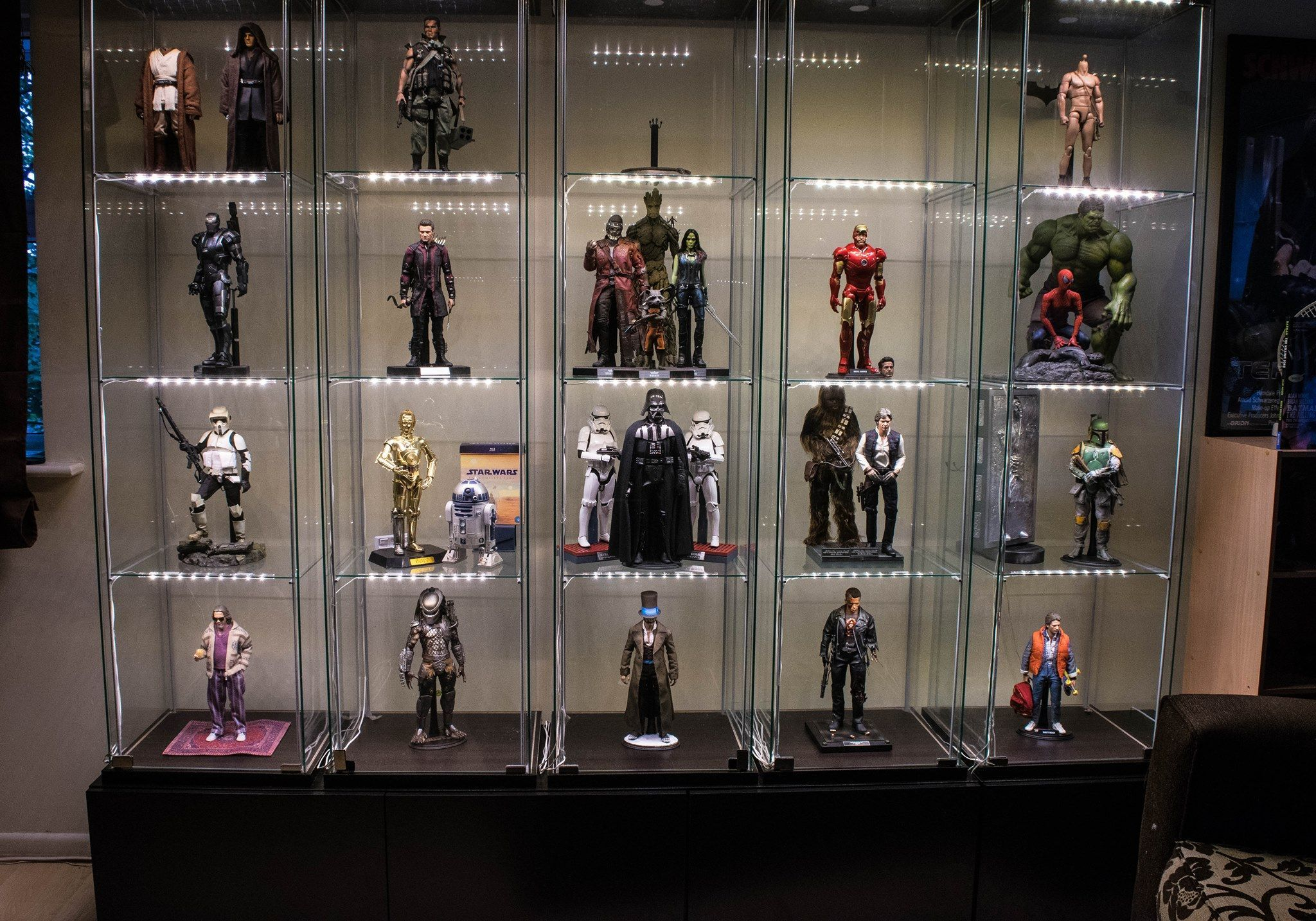 8 Clever Uses For The Ikea Detolf Thethings