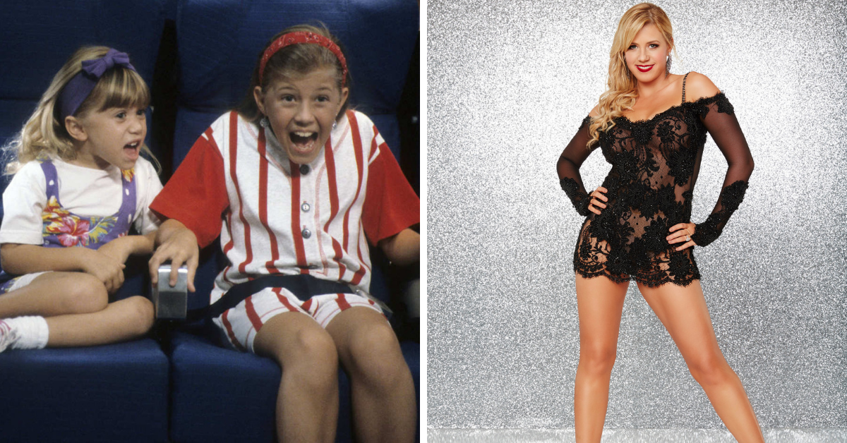 20 Pics Of The Full House Girls...All Grown Up | TheThings