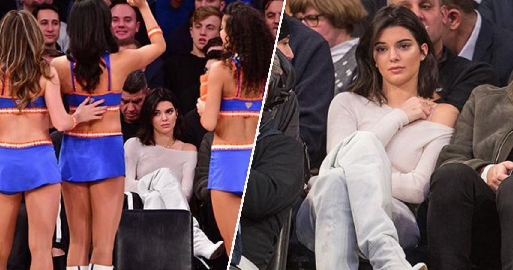 20 Candids That Show How These Celebs Really Feel