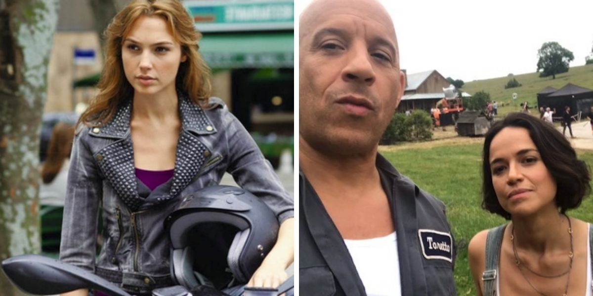 7 Characters That Hurt Fast And Furious Movies (+ 8 That ...