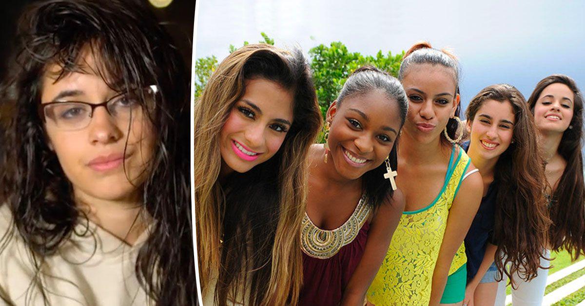 femte harmoni Camila och Lauren dating