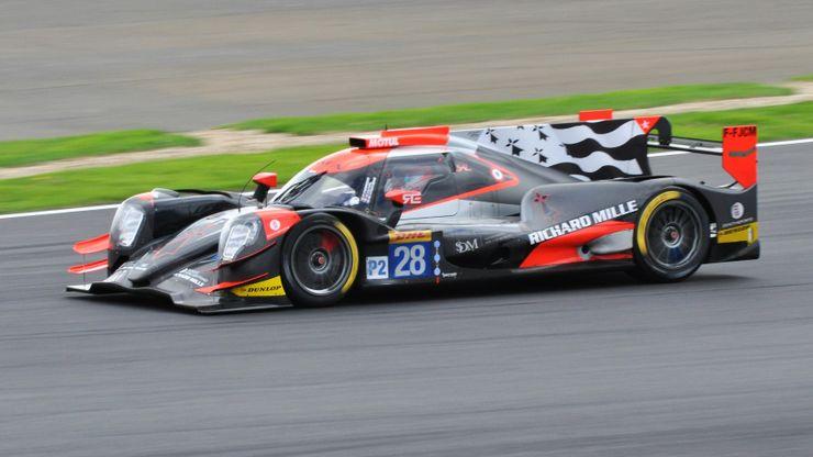 TDS_Racing_Oreca_07_Perrodo_Silverstone_