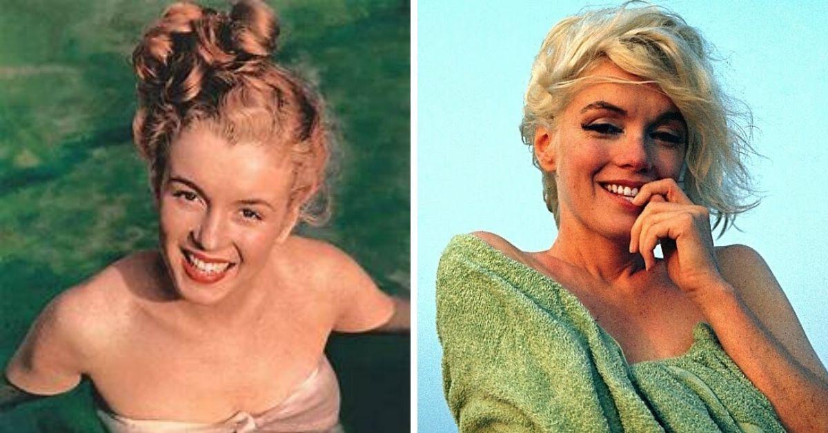 20 Photos That Make Us Miss Marilyn Monroe | TheThings