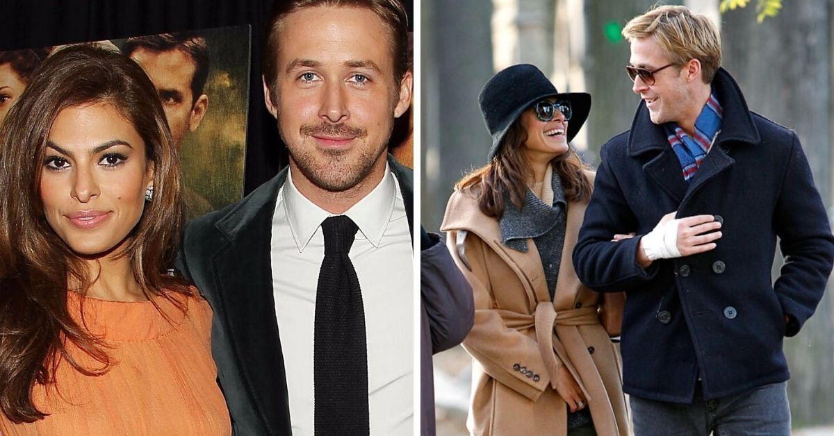 20 Things Fans Don't Know About Eva Mendes And Ryan ...