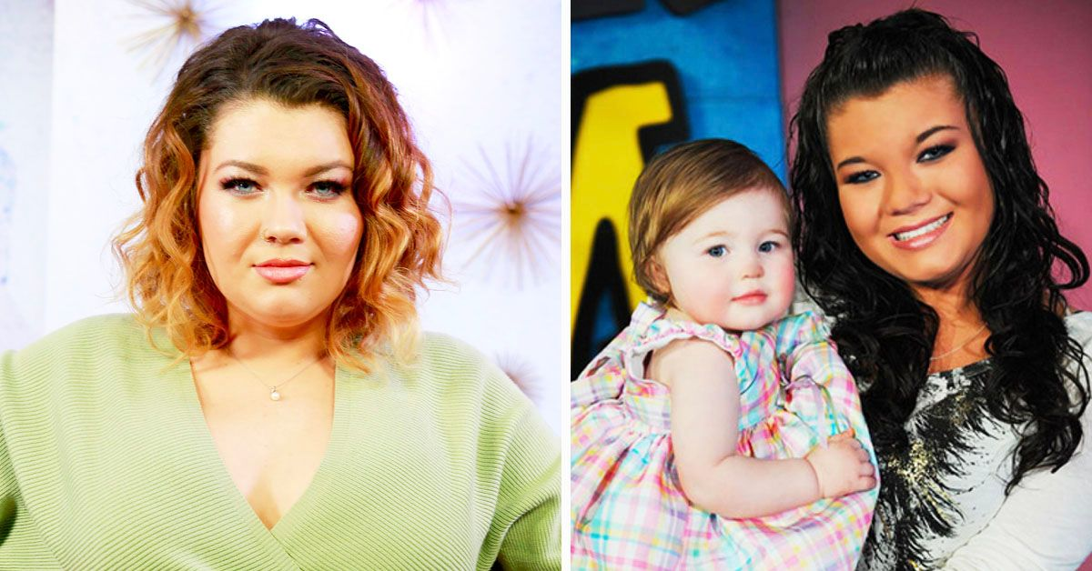 Teen Mom 3: Canceled By MTV! - The Hollywood Gossip