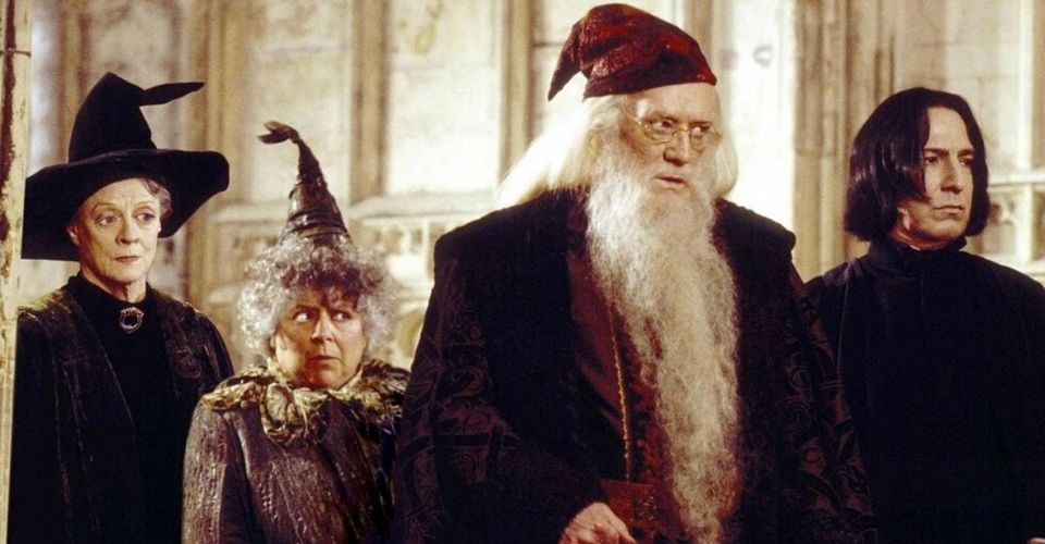 15 Hogwarts Teachers Officially Ranked From Worst To Best