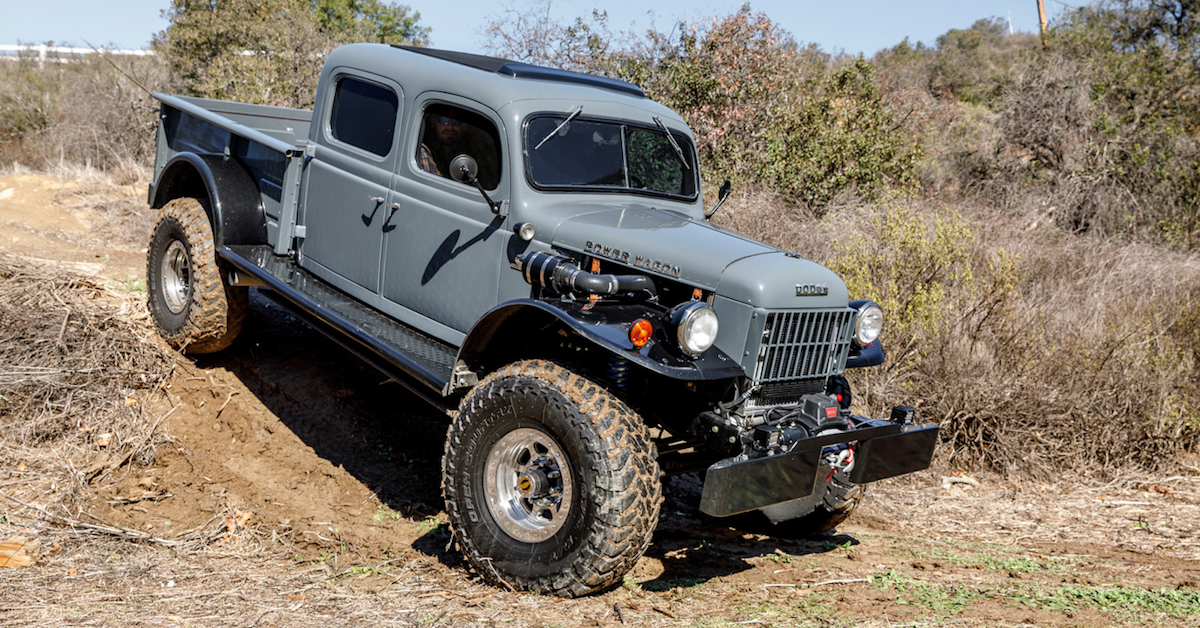 13 Old Pickup Trucks Whose Value Has Skyrocketed In 2020