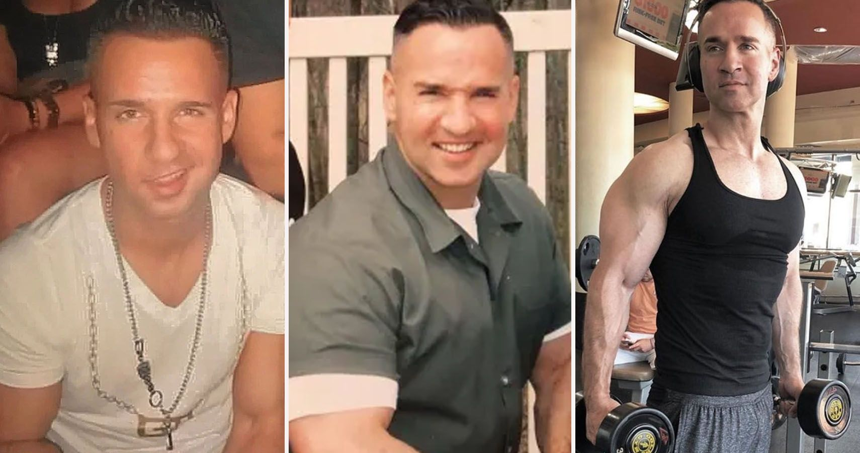 14 Pics Showing How Much Mike The Situation Has Changed