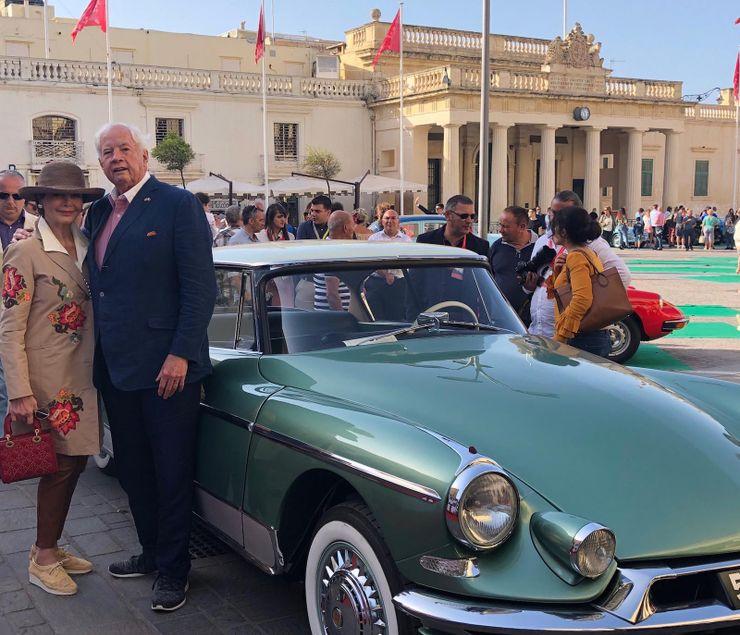 Arturo Keller Vintage Car Collection