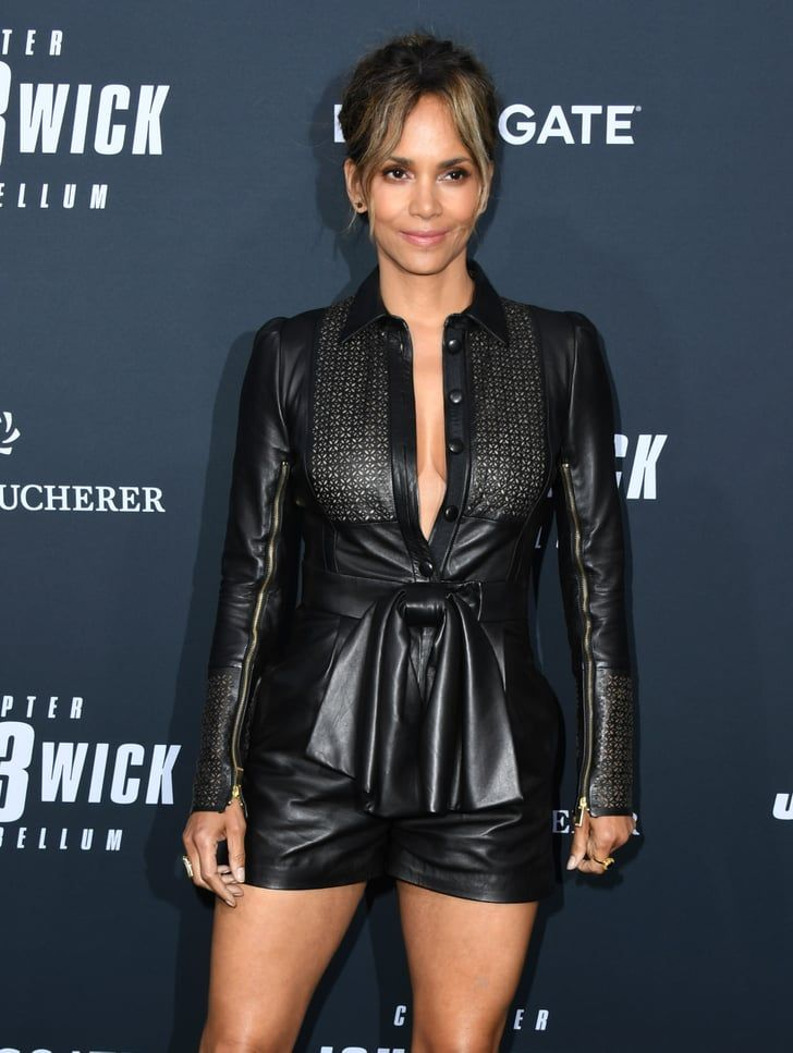 Jennifer Lopez And Halle Berry Are Forever Youthful Thethings