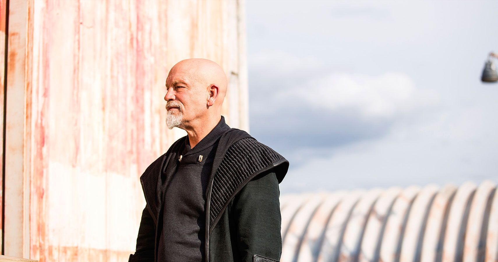 Why John Malkovich Joined 100 Years: The Movie You Will Never See