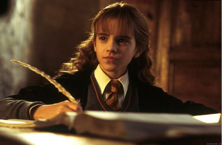These Throwback Pics Of Emma Watson Are Too Good To Ignore