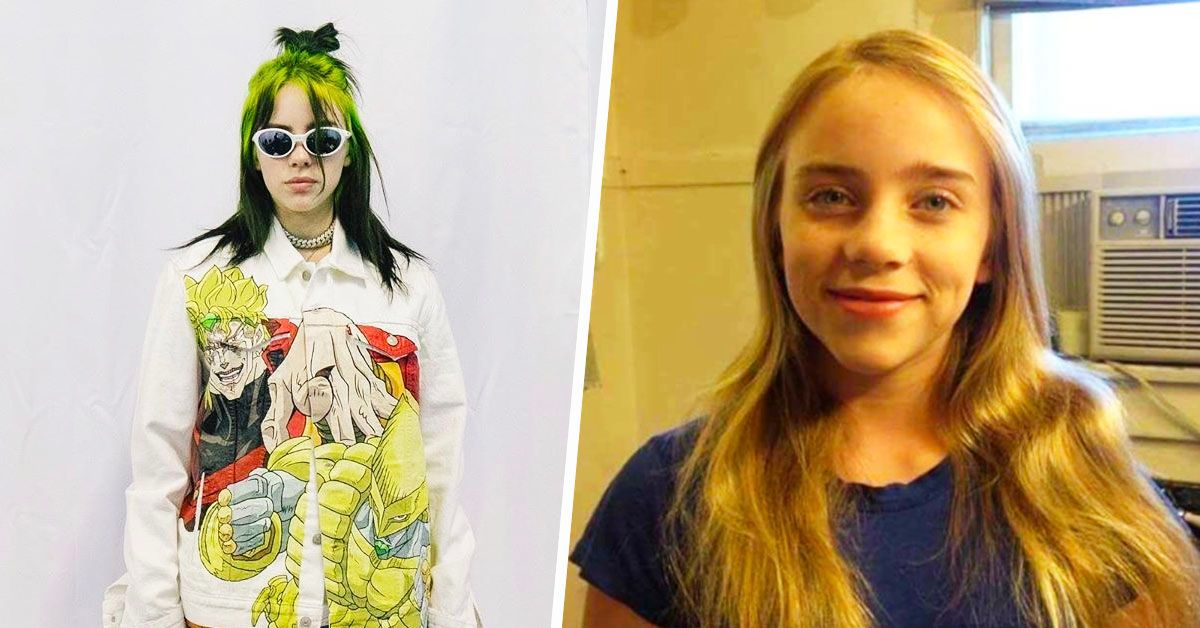 Diary Of A Wimpy Kid Movie Cast Billie Eilish