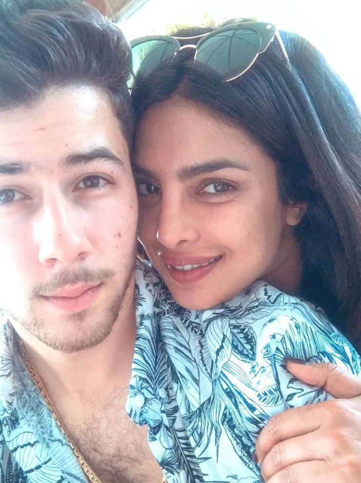 Here S What Priyanka Chopra Looks Like Without Any Makeup On