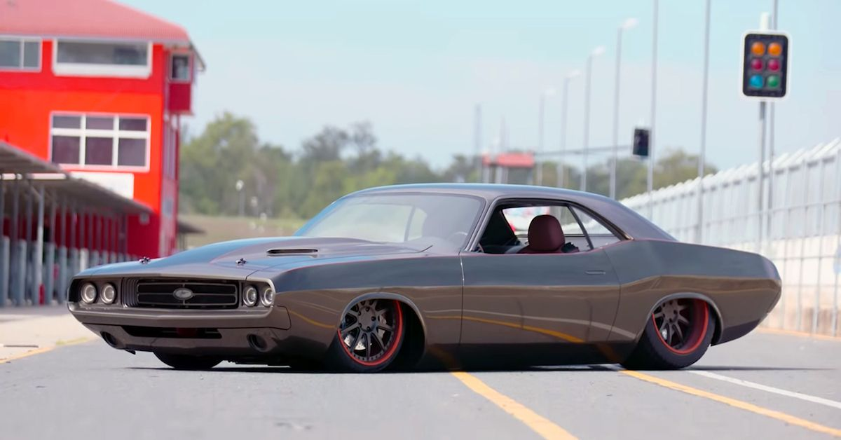 15 Beautifully Modified 2nd Generation Dodge Chargers And Challengers