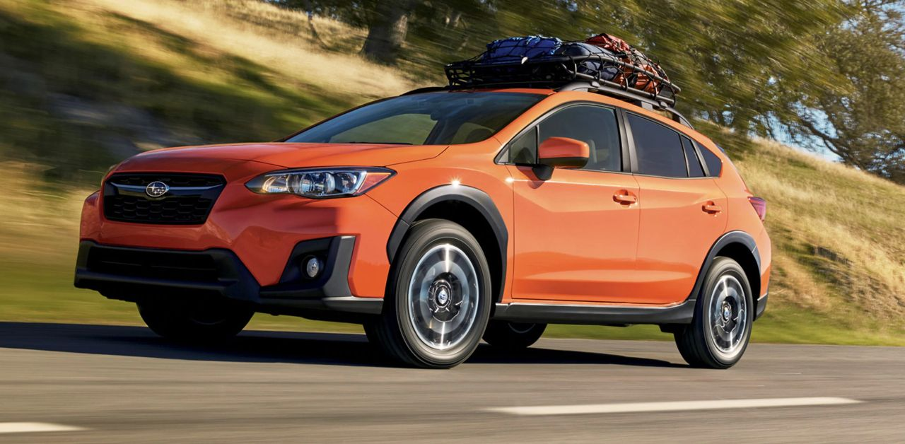 2021 subaru crosstrek gets powerful new engine  thethings