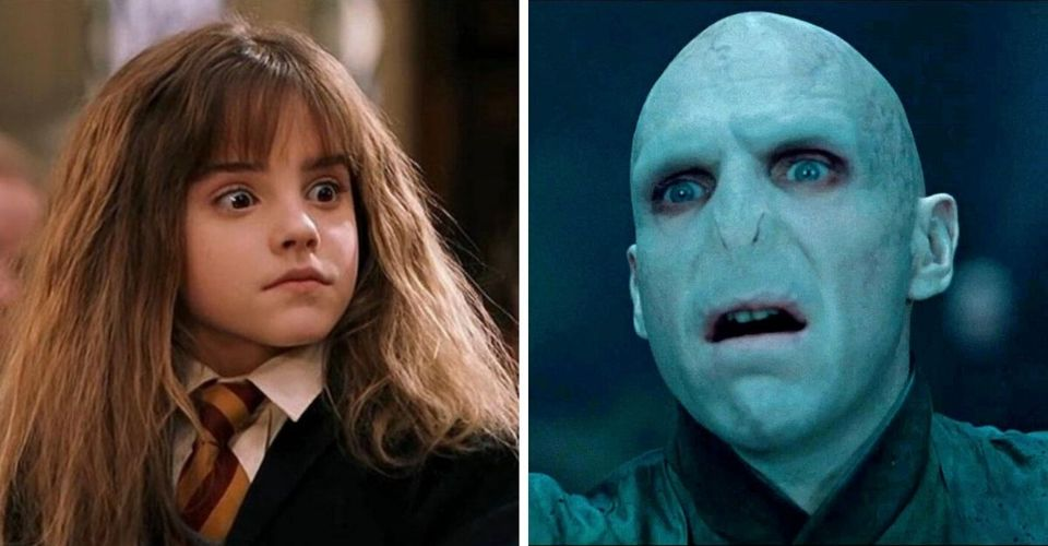 Here S Why These Harry Potter Fan Theories Can T Be True