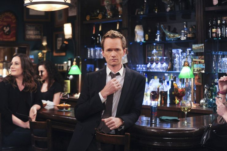 How-I-Met-Your-Mother-Barney-Cool-Bar-Pose.jpg (740×493)