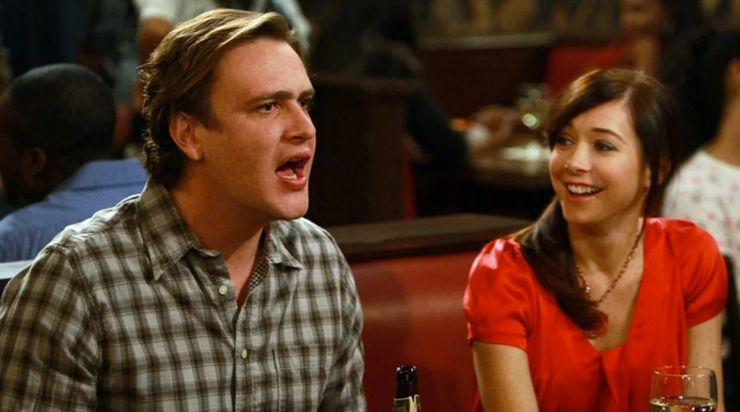 How-I-Met-Your-Mother-Marshall-Lily-Happy.jpg (740×412)