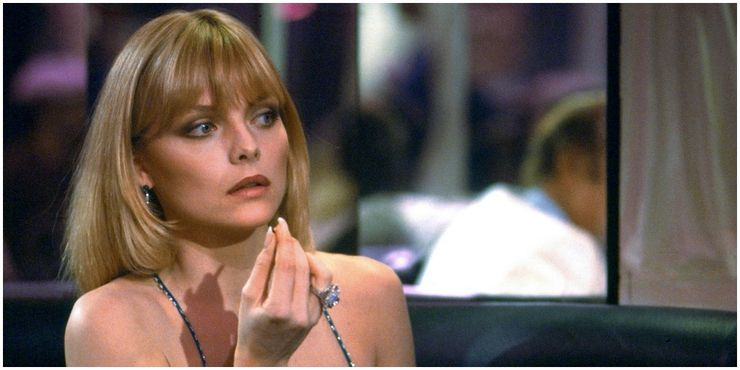 Forgotten Facts About Michelle Pfeiffer Thethings