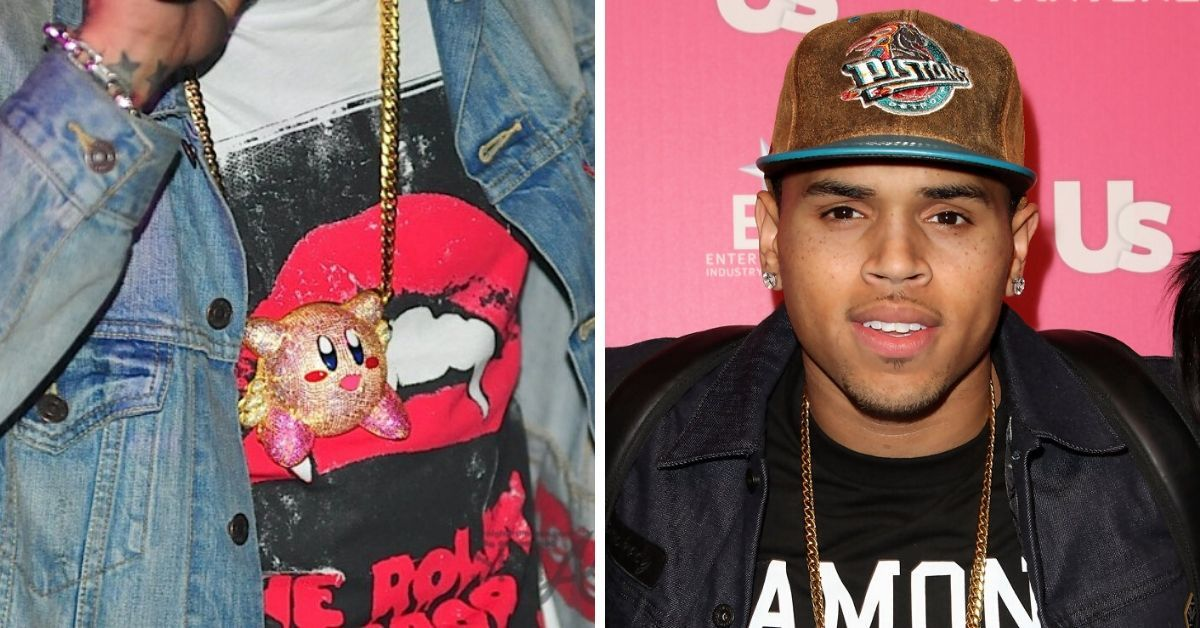 How Did Chris Brown Rack Up His Reported $50 Million Net ...