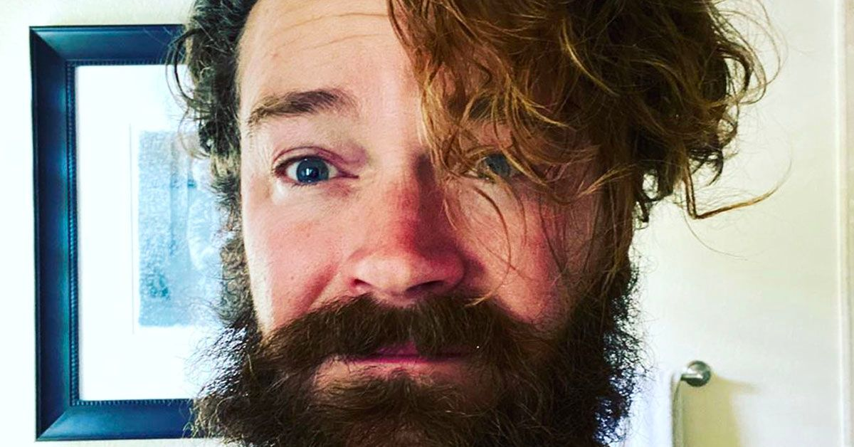 A Deeper Look Into 'That '70s Show' Star Danny Masterson's Arrest