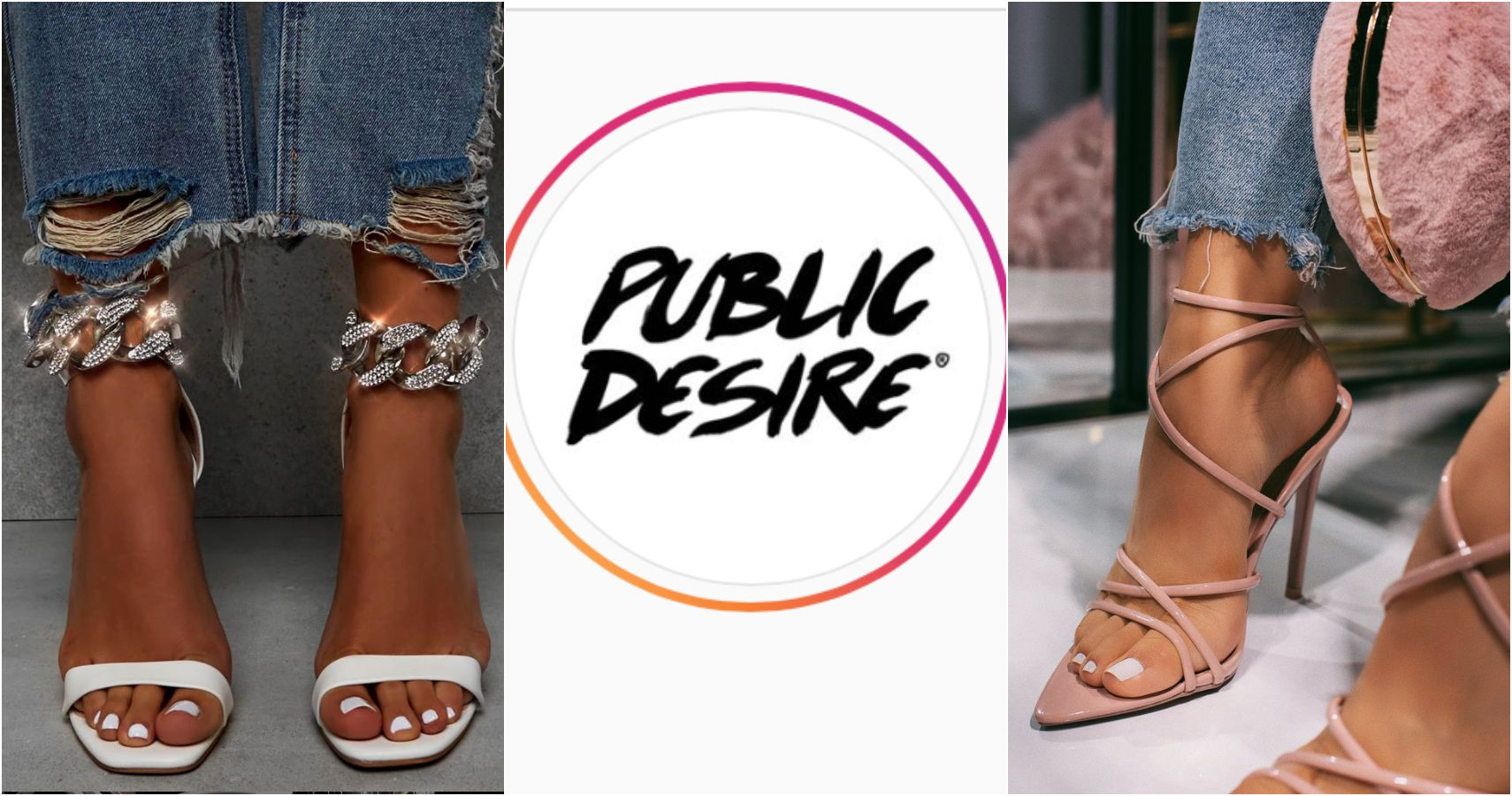 10 Best Shoe Boutiques On Instagram To Spend On | TheThings