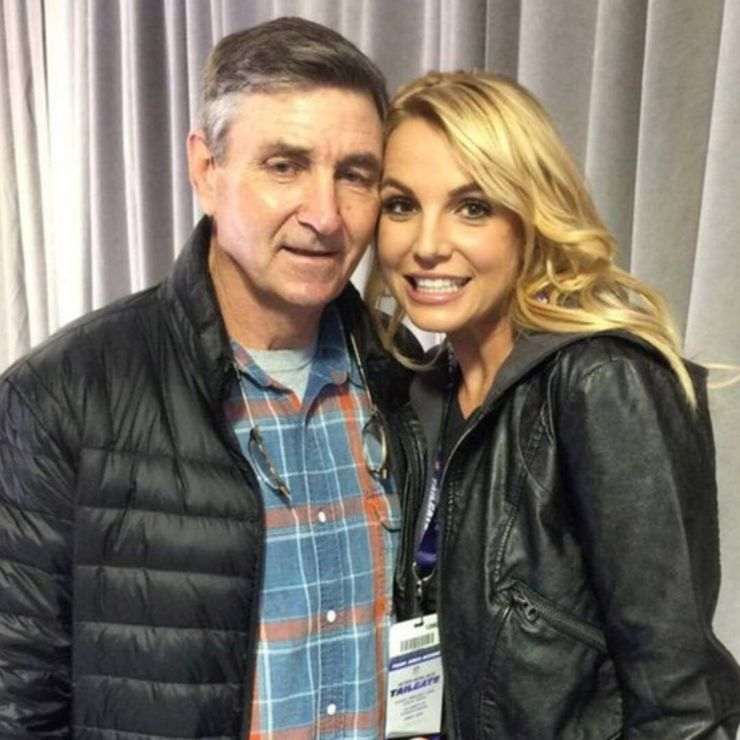 Britney Spears Fans Are Glad 'The Truth' About Her Father Has Been Revealed