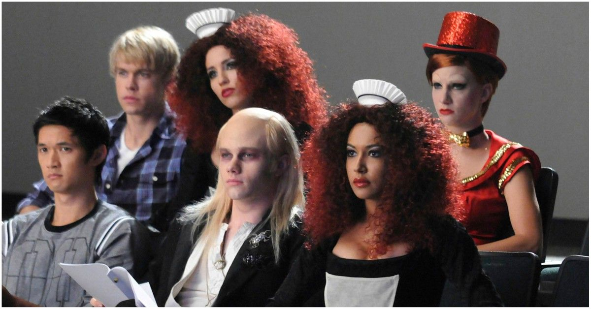 Here's Why Fans Think The 'Glee' Cast Is Still Cursed