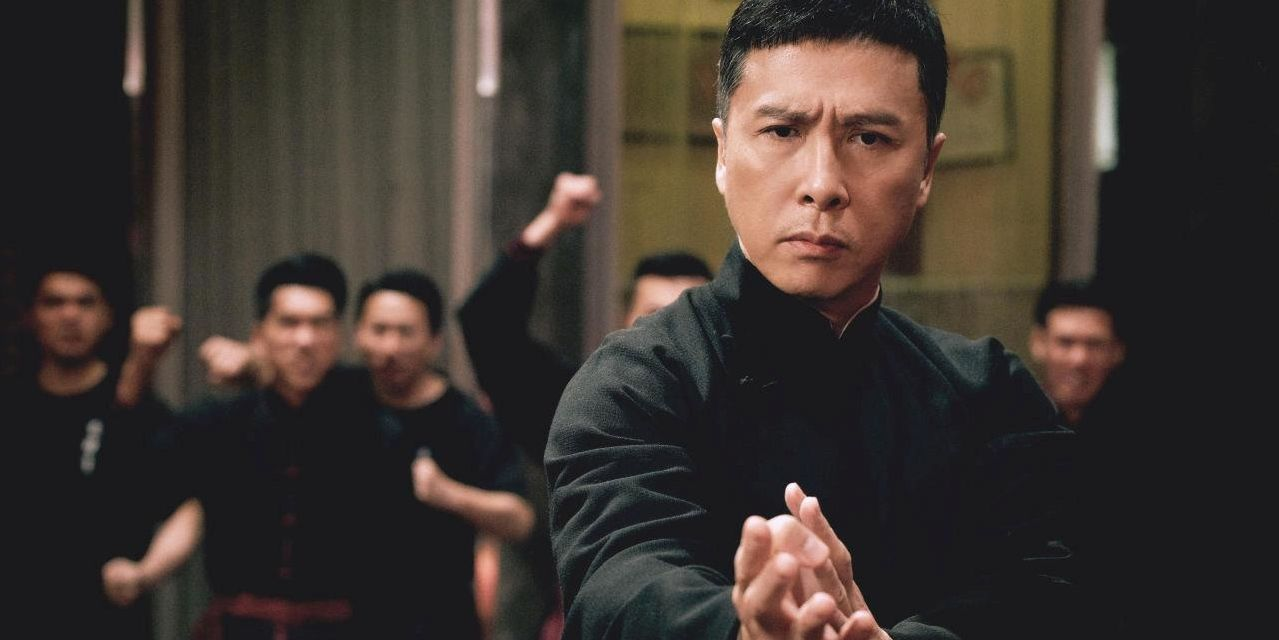 Ip Man: What's True And What's Fake In The Martial Arts Quadrilogy?