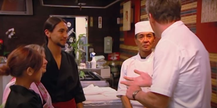 Cs Kitchen Nightmares 5 Restaurants That Closed Before Their Episode Aired 5 That Closed Soon After