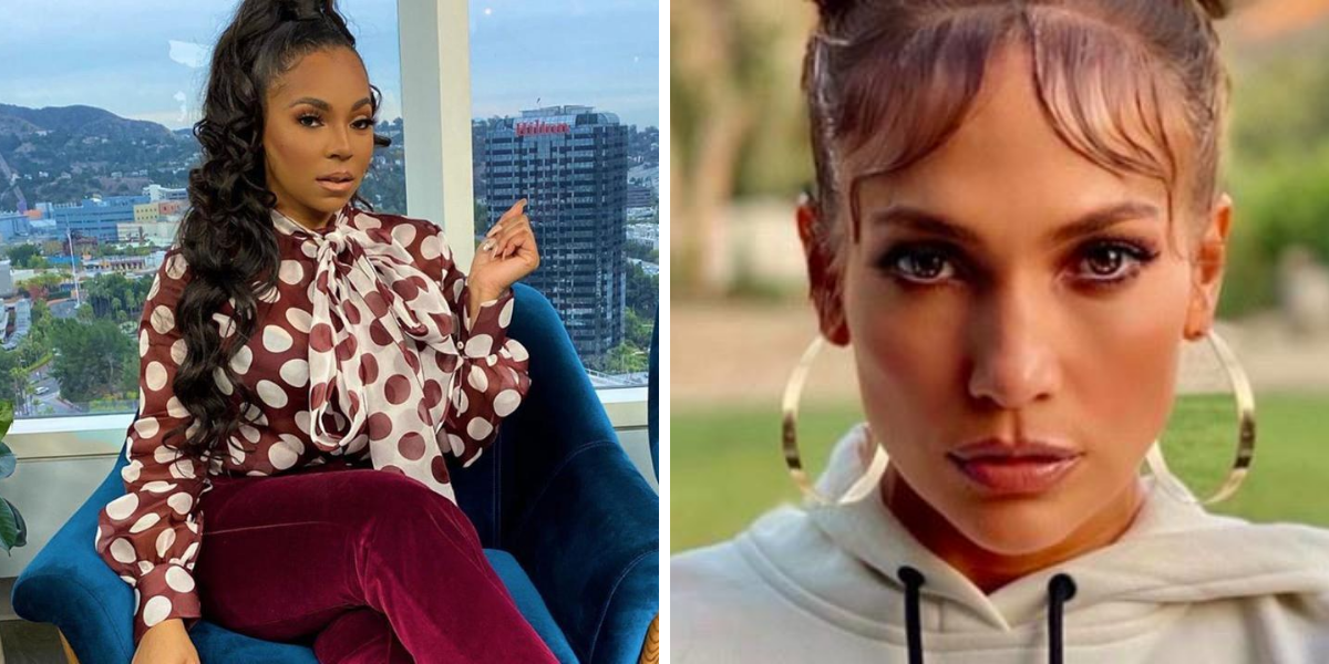 What's The Truth Behind Jennifer Lopez's 'Feud' With Ashanti?