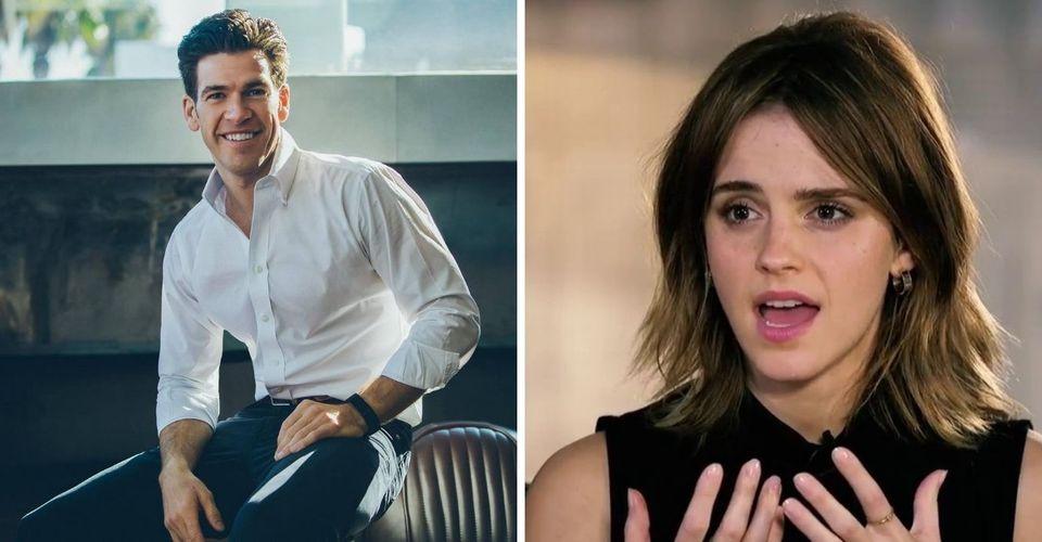 Who Is Emma Watson S Ex Boyfriend Thethings