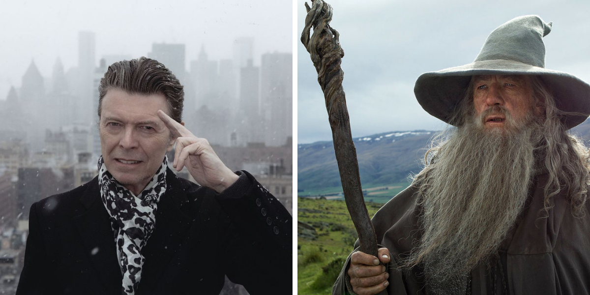 Which Rock Star Was Nearly Cast In 'Lord Of The Rings'?