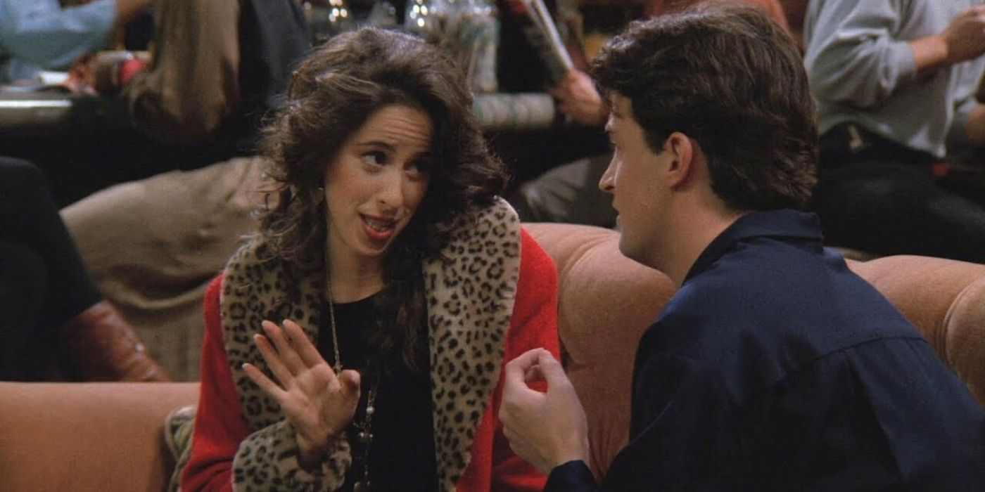 Here's What Janice From 'Friends' Looks Like Now