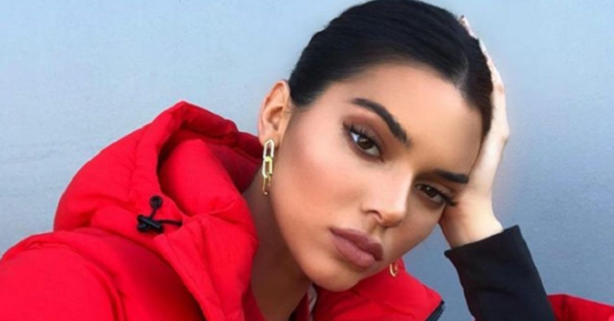 Kendall Jenner Reveals The Thing She Uses To Cope With Anxiety And Models 'Bullying Her'